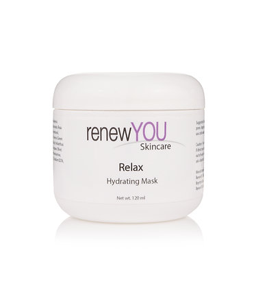 RenewYOU Relax Hydrating Mask