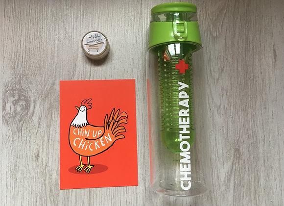 Chemotherapy Hydration Gift Box