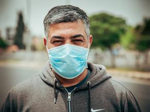 Do I Really Need To Wear a Face Mask?
