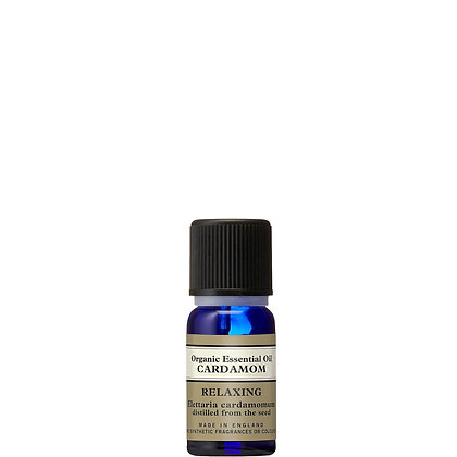 Neil's Yard Cardamom Essential Oil