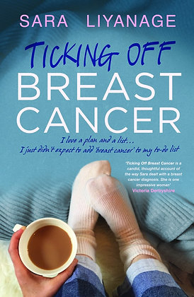 Ticking Off Breast Cancer by Sara Liyanage