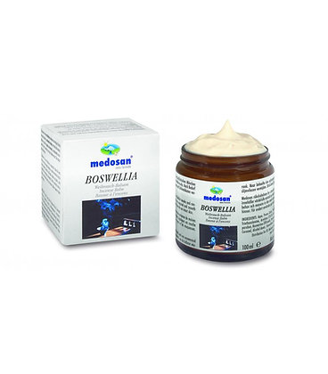Boswellia Balm