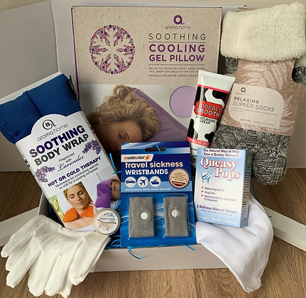 Chemotherapy Deluxe Care Box