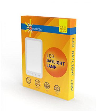 LED Daylight SAD Lamp