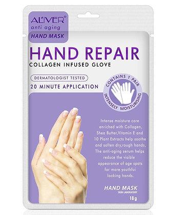 Nail & Cuticle Hand Repair Mask