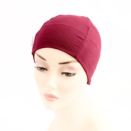 Plain Beanie Hat - Pinks