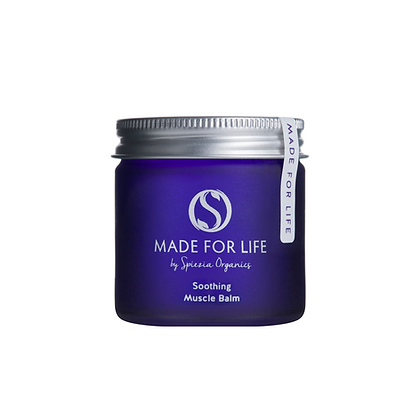 Made For Life - Soothing Muscle Balm