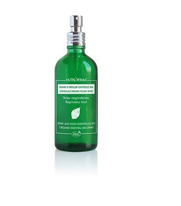 Organic Airways Sleep Spray