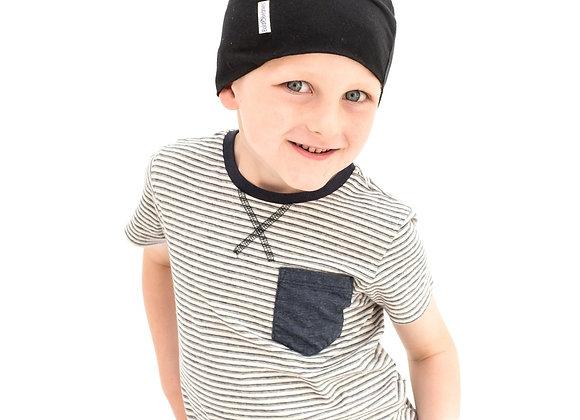 Children's Plain Beanie Hat