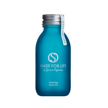 Made For Life - Softening Body Oil