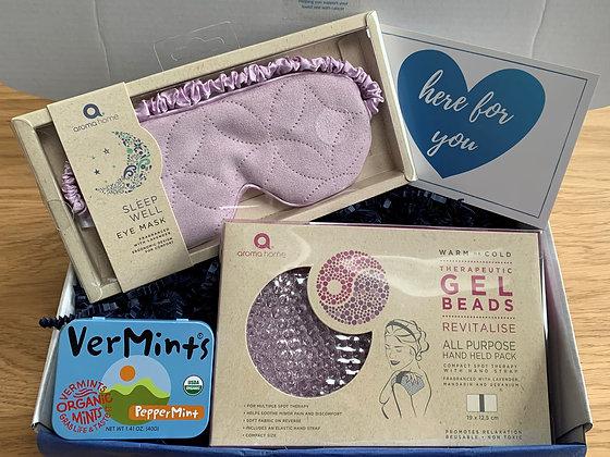 Essentials Surgery Care Box