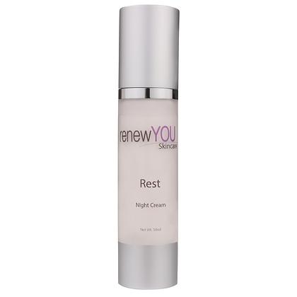 RenewYOU Rest Night Cream