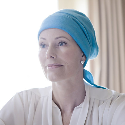Alice Cashmere Chemo Scarf (multiple colours)
