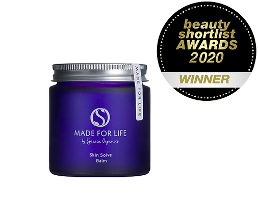 Made For Life - Skin Solve Balm