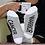 Thumbnail: Cancer Warrior Socks
