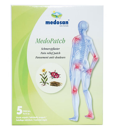 Medopatch Pain Relief Patch