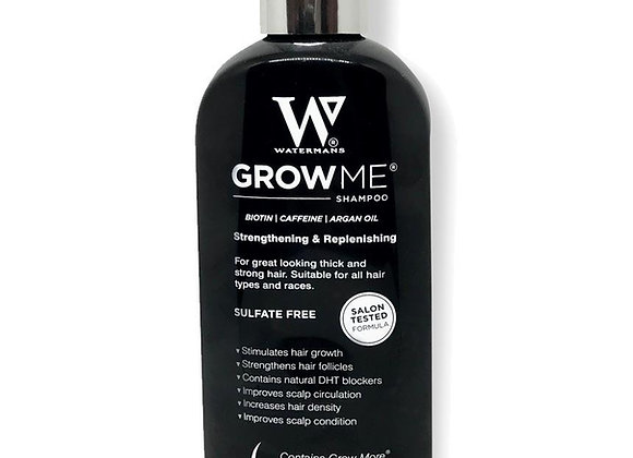 Watermans Grow Me Shampoo