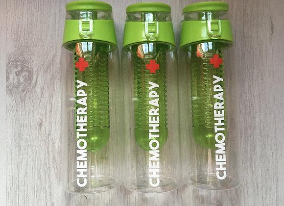 Fruit Infuser Water Bottle 750ml
