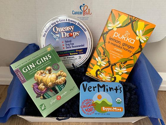 Nausea Essentials Care Box