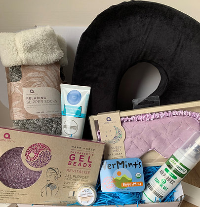 Surgery Deluxe Care Box