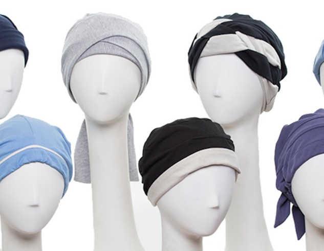 Cancer Headwear