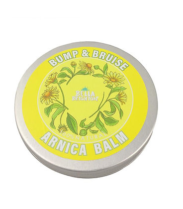 Bump & Bruise Arnica Balm