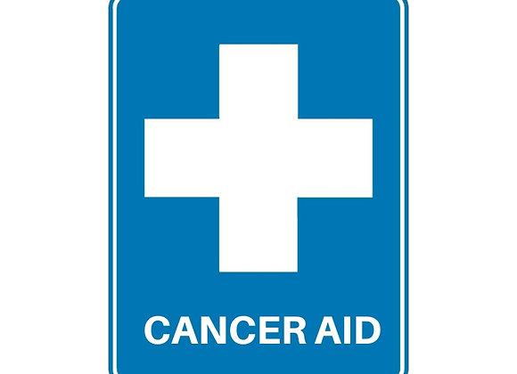 Cancer 'Aid' Box