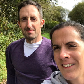 Carer Story | Caring for my Hubby with Bowel Cancer