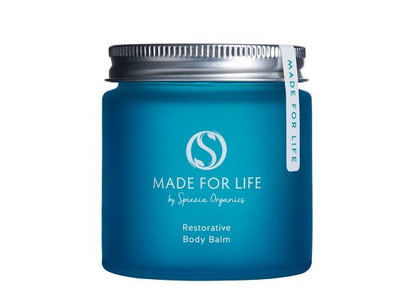 Made For Life - Soothe and Smooth Leg and Foot Balm