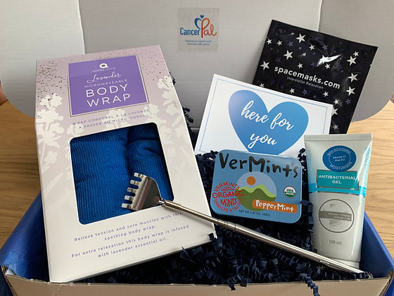 Soothing Surgery Care Box