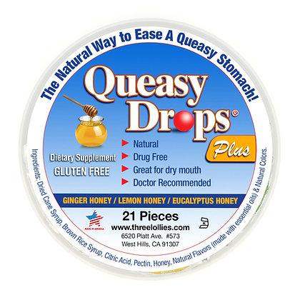 Queasy Drops Plus