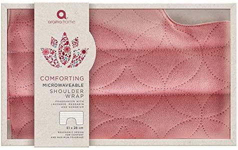 Comforting Shoulder Wrap