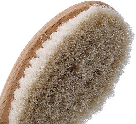 Baby Soft Hair Brush