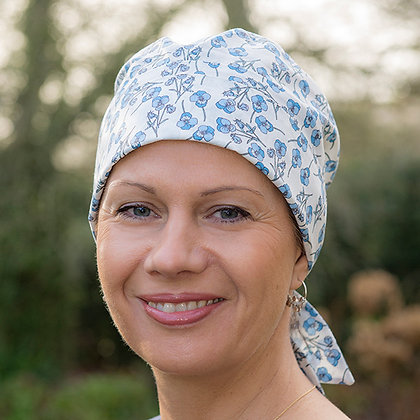 Alice Liberty Tana Lawn Chemo Scarf (multiple prints)