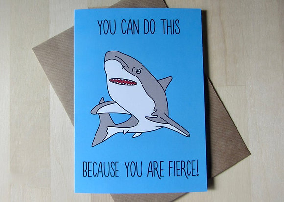 You Can Do This - Empathy Card