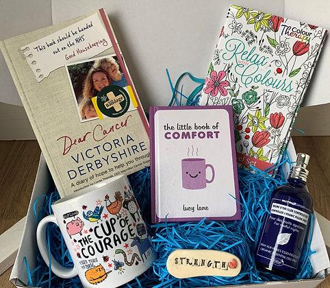 Deluxe Inner Strength Care Box