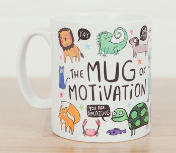 Mug of Motivation