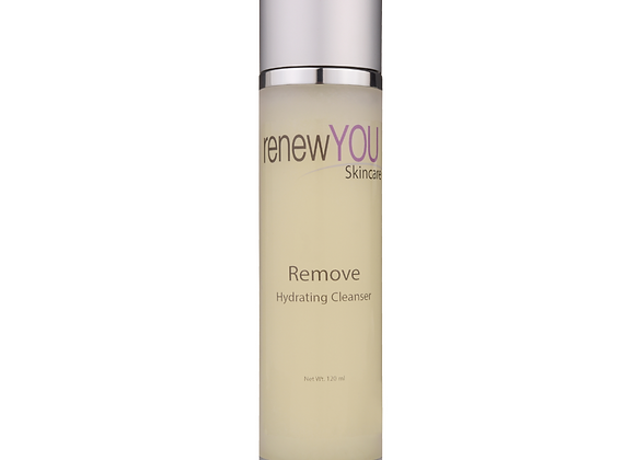 RenewYOU Remove Cleanser
