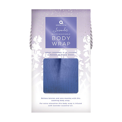 Soothing Body Wrap