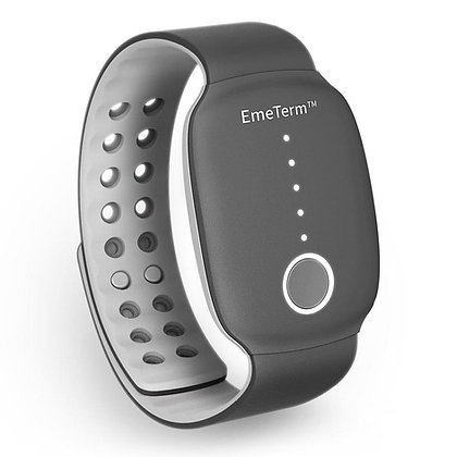 EmeTerm Motion Sickness Band