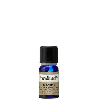 Neil's Yard Organic Bergamot Essential Oil