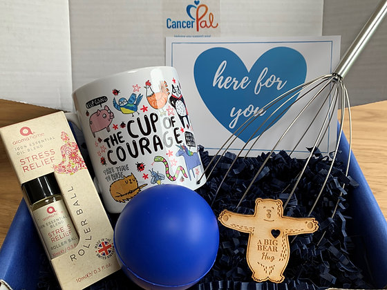 Cup of Courage Care Box