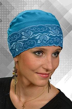 Lace Chemo Sleep Hat