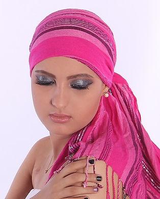 Chemo Headscarf