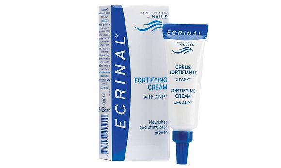 Ecrinal Fortifying Nail Cream