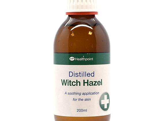 Distilled Witch Hazel