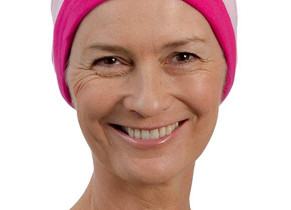 Kim Reversible Soft Hat - Cerise/Pink