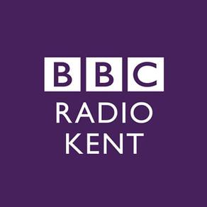 CancerPal on BBC Radio Kent