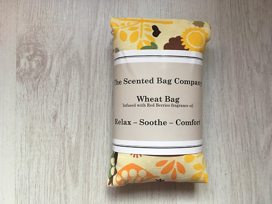 Scented Wheat Pack