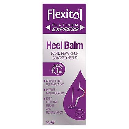 Flexitol Platinum Express Heel Balm